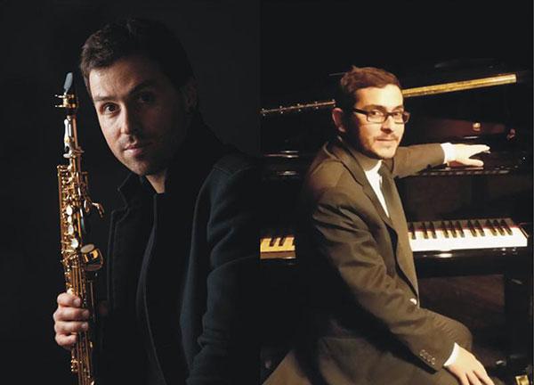 João Pedro Silva - Projeto Duo Pedro Vieira